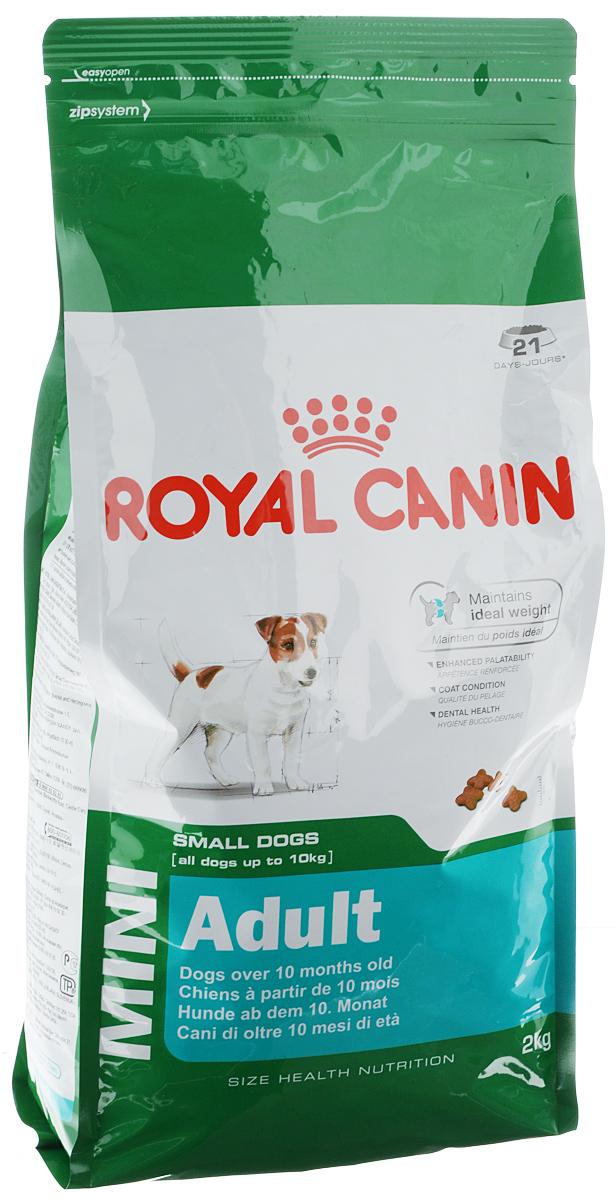Корм royal canin regbnm
